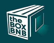 the BOX BNB Boutique Holiday Cabins